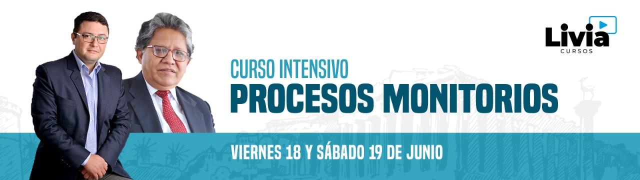 Livia - Curso - La prueba en el codigo procesal civil